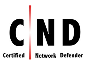 Certified Network Defender Certification | Cyber Security Training
