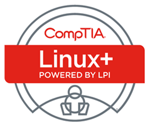 CompTIA Linux Plus Certification