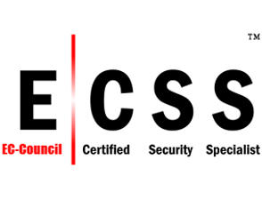 EC COUNCIL Certified Security Specialist ECSS | EC COUNCIL ECSS